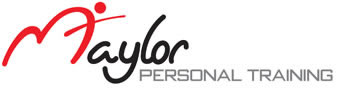Mark Taylor Personal Training, Reading, Berkshire Logo