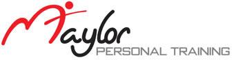 Mark Taylor Personal Training, Reading, Berkshire Logo